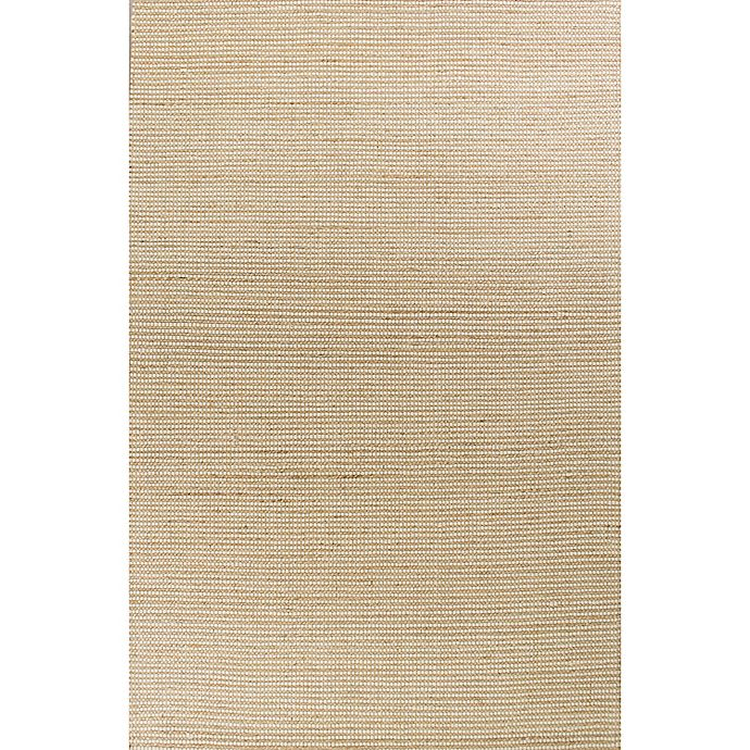 Alternate image 1 for KAS Mason Area Rug in Ivory