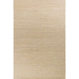 KAS Mason Area Rug in Ivory
