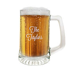 Carved Solutions Multi Name Glass Sport Mug