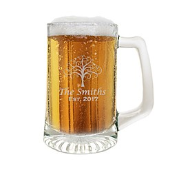 Carved Solutions Tree of Life Glass Sport Mug