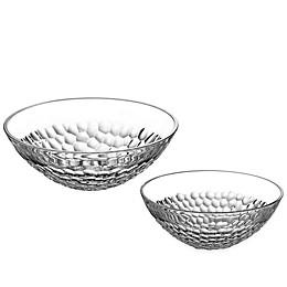 Orrefors Pearl Bowl