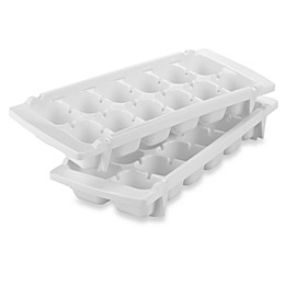 SALT™ Ice Cube Trays (Set of 2)