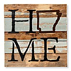 Sweet Bird & Co. Arkansas Home State Reclaimed Wood Wall Art