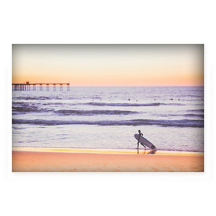 Marmont Hill Timeless Ride 36-Inch x 24-Inch Canvas Wall Art with ...