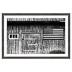 Marmont Hill American Country 12-Inch x 18-Inch Framed Wall Art