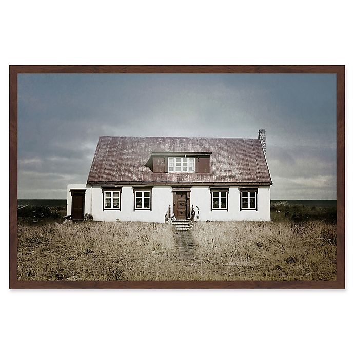 Alternate image 1 for Marmont Hill Country Heritage 30-Inch x 20-Inch Wall Art