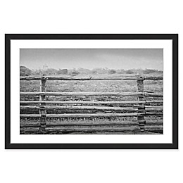 Marmont Hill Old Charm 36-Inch x 24-Inch Wall Art