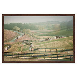 Marmont Hill Open Country 30-Inch x 20-Inch Wall Art