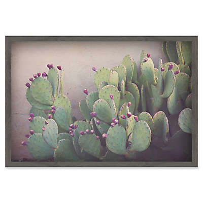 Marmont Hill Still Life in Marfa 30-Inch x 20-Inch Canvas Wall Art