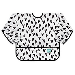 Bumkins® Size 6-24M Sleeved Bib