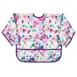 Bumkins® Size 6-24M Watercolor Sleeved Bib
