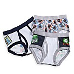 Thomas & Friends® Size 4T 3-Pack Toddler Briefs