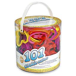Wilton® 101-Piece Cookie Cutter Set