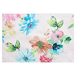 Bardwil Linens Floral Garden Placemat
