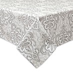 Destination Summer Carina 52-Inch x 70-Inch Oblong Tablecloth