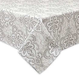 Destination Summer Carina Indoor/Outdoor Tablecloth