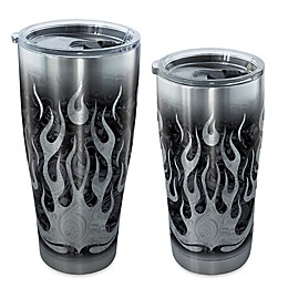 Tervis® Hot Rod Flames Stainless Steel Tumbler with Lid
