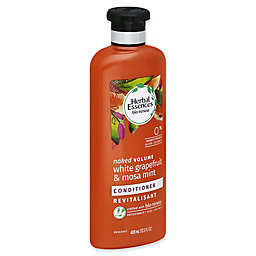 Clairiol® Herbal Essences 13.5 fl. oz. Naked Volume White Grapefruit and Mosa Mint Conditioner