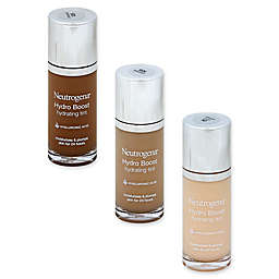 Neutrogena® Hydro Boost Hydrating Tint Collection