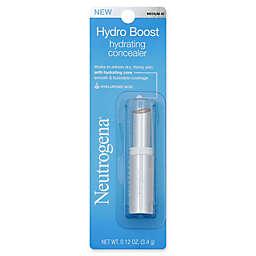 Neutrogena® Hydro Boost .12 oz. Hydrating Concealer in Medium