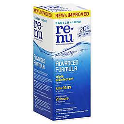 Bausch+ Lomb Renu® 12 fl. oz. Advanced Formula Multi-Purpose Solution