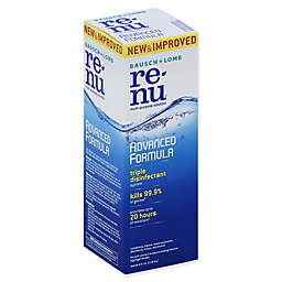 Re-Nu® 4 fl. oz. Advanced Formula Multi-Purpose Solution