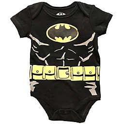 DC Comics™ Batman Bodysuit in Black