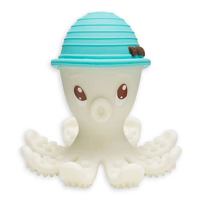Safety 1st® Mombella® Ollie Octopus Teether | buybuy BABY