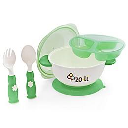 ZoLi 5-Piece Feeding Kit