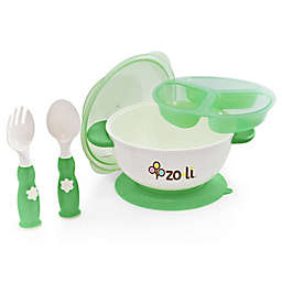 ZoLi 5-Piece Feeding Kit
