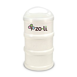 ZoLi SUMO Stacking Snack Container