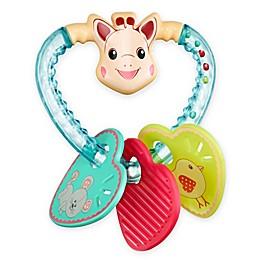 Sophie la giraffe® Heart Rattle