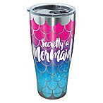 Tervis® Mermaid Tail 30 oz. Stainless Steel Tumbler with Lid
