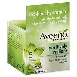 Aveeno® Active Naturals® 1.7 oz. Overnight Hydrating Facial Moisturizer