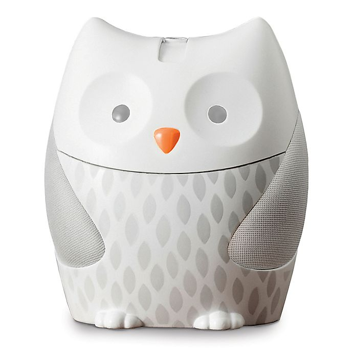 Alternate image 1 for SKIP*HOP® Moonlight & Melodies Owl Nightlight Soother
