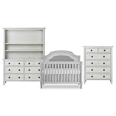 evolur™ Julienne Nursery Furniture Collection in Antique Grey Mist