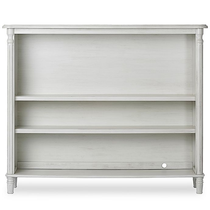 Alternate image 1 for Julienne Bookcase in Antique Grey Mist
