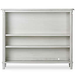 Julienne Bookcase in Antique Grey Mist