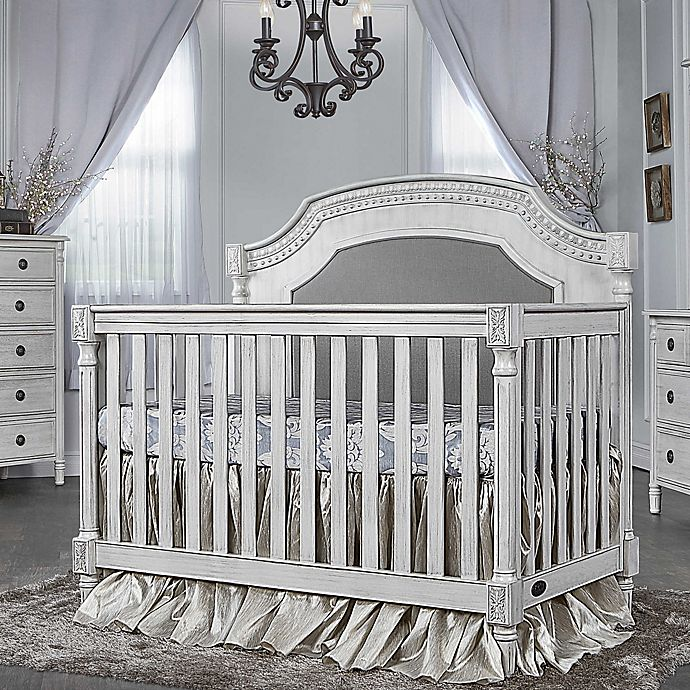 Alternate image 1 for Julienne Nursery Furniture Collection in Antique Grey Mist