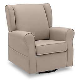 Delta Children Reston Glider Swivel Rocker
