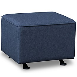 Delta Children Reston Gliding Ottoman