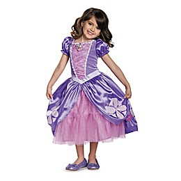 Sofia the First Sofia Deluxe Child's Halloween Costume