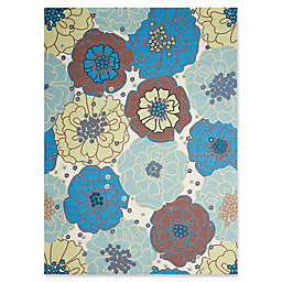 Nourison Home & Garden Indoor/Outdoor Area Rug