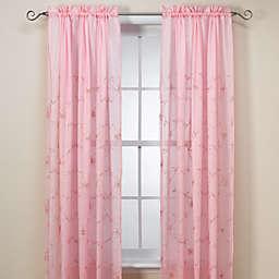 Laya Window Curtain Panel