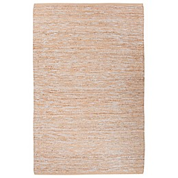 Nikki Chu by Jaipur Living  Subra Vega Rug in Brown