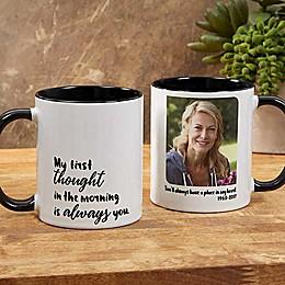 Loving Memory Memorial 11 oz. Coffee Mug