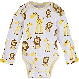 MiracleWear Bodysuit in Gold
