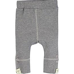 Miraclewear Posheez Snap'n Grow Adjustable Pant in Grey