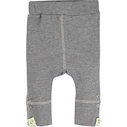 Miraclewear Size 6M Posheez Snap'n Grow Adjustable Pant in Grey