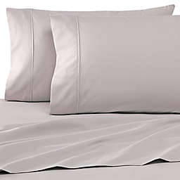 Wamsutta® Dream Zone® 500-Thread-Count PimaCott® Twin Sheet Set in Silver